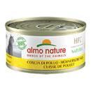 Almo NatureHFC Natural (coscia di pollo)