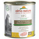 Almo NatureHFC Natural con filetto di pollo