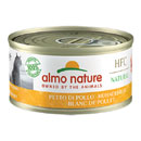 Almo NatureHFC Natural (petto di pollo)