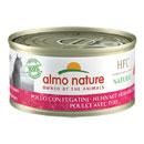 Almo NatureHFC Natural (pollo con fegatini)