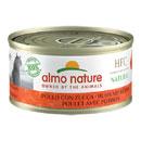 Almo NatureHFC Natural (pollo con zucca)