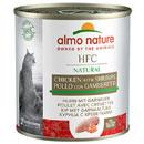 Almo NatureHFC Natural con pollo e gamberetti