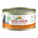 Almo NatureHFC Natural (pollo con tonno)