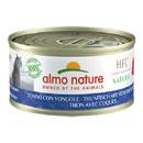 Almo NatureHFC Natural (tonno con vongole)