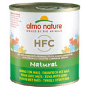 Almo NatureHFC Natural con tonno e mais