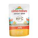 Almo NatureHFC Jelly al pollo