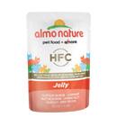 Almo NatureHFC Jelly al filetto di salmone