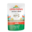 Almo NatureHFC Jelly al tonno