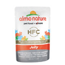 Almo NatureHFC Jelly al tonno e acciughine