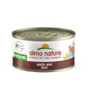 Almo NatureHFC Natural (manzo)