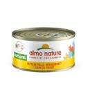 Almo NatureHFC Natural (petto di pollo)