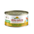 Almo NatureHFC Natural (pollo con formaggio)