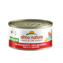 Almo NatureHFC Natural (pollo e gamberetti)