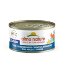 Almo NatureHFC Cuisine (tonno, pollo e formaggio)