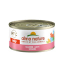 Almo NatureHFC Jelly (salmone)