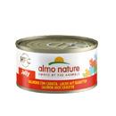 Almo NatureHFC Jelly (salmone con carota)