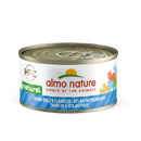 Almo NatureHFC Natural (tonno dell'Atlantico)