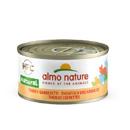 Almo NatureHFC Natural (tonno e gamberetti)