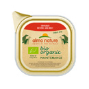 Almo NatureBio organic (manzo)