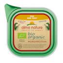 Almo NatureBio organic monoprotein (pollo)
