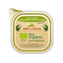 Almo NatureBio organic (pollo e verdure)