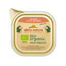 Almo NatureBio organic (salmone)