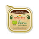 Almo NatureBio organic (vitello e verdure)