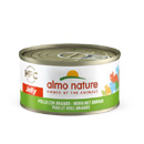 Almo NatureHFC Jelly (pollo e ananas)