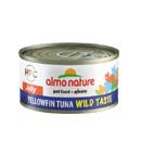 Almo NatureHFC Jelly Wild Taste (tonno pinna gialla)