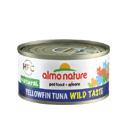 Almo NatureHFC Natural Wild Taste (tonno pinna gialla)