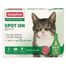 BeapharProtezione Naturale spot on per gatti