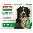BeapharProtezione Naturale spot on per cani di taglia grande