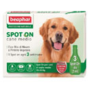 BeapharProtezione Naturale spot on per cani di taglia media