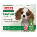 BeapharProtezione Naturale spot on per cuccioli