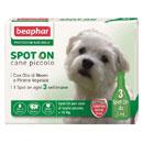 BeapharProtezione Naturale spot on per cani di taglia piccola