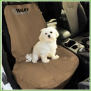 CamonWalky Front Seat Cover Plus