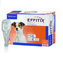 VirbacEffitix per cani di taglia piccola