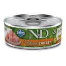 FarminaN&D Natural (pollo)