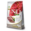 FarminaN&D Quinoa Neutered adult mini