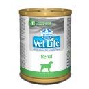 FarminaVet Life Renal canine umido