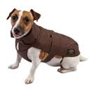 Fashion DogCappotto impermeabile imbottito