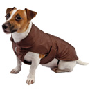 Fashion DogCappotto impermeabile foderato