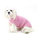 Fashion DogMaglione misto lana