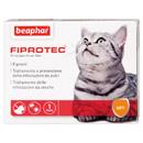 BeapharFiprotec per gatti