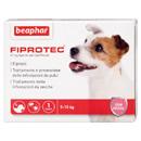 BeapharFiprotec per cani di taglia piccola