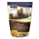 Fish4CatsFinest Mackerel per gatti (sgombro)