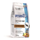 Forza 10Diet medium (cavallo e piselli)