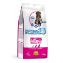 Forza 10Maintenance Puppy Junior medium-large (pesce)