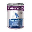 GemonAdult medium bocconi (tonno e salmone)