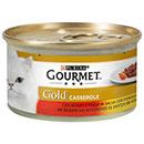 PurinaGourmet Gold casserole con manzo e pollo